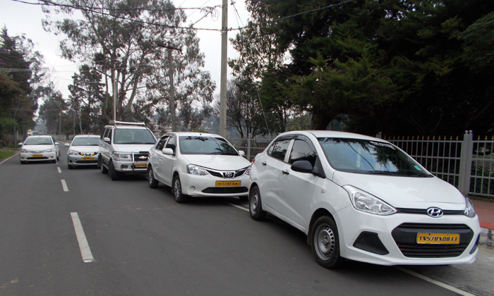 day-rental-car-kodaikanal