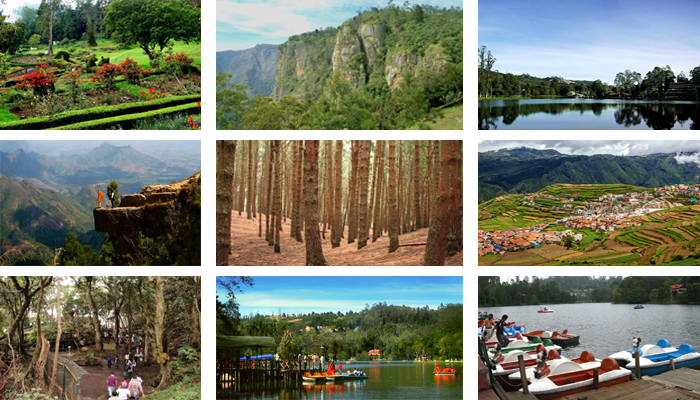 kodaikanal photo gallery