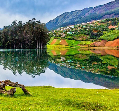 ooty-tour-package